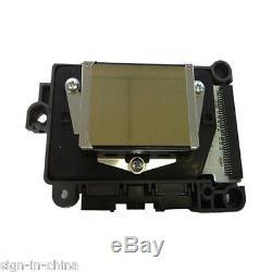 Tête D'impression F189010 Epson Eco Solvent Dx7 (deuxième Verrouillage)