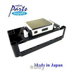 Tête D'impression Japonaise D'origine Dx5 Pour Imprimante Epson 4800/7400/7800/9400/9800