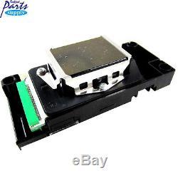 Tête D'impression Originale Du Japon Epson Solvant Dx5 Pour L'imprimante De Mimaki Jv33 Jv5