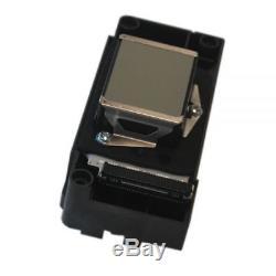 Tête D'impression Universelle Américaine Epson Dx5 Pour Imprimantes Chinoises -f186000 Nouvelle Version