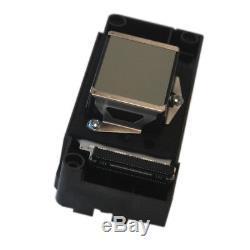 USA Epson Dx5 Tête D'impression Pour Les Imprimantes Chinoises-epson F186000 Universal Nouvelle Version