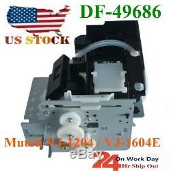 USA Mutoh Vj-1604e / Vj-1204 Assemblée Entretien Avec Cap Capping Top Df-49686