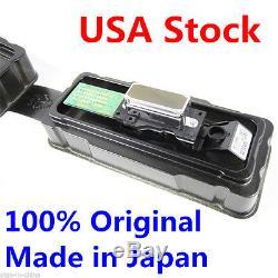 USA Stock-hot! 100% Nouvelle Tête D'impression De Solvant De Roland Dx4 Eco-1000002201 + Numéro De Rang