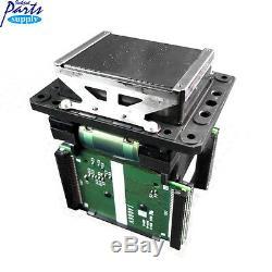 Véritable Eco Solvent Dx7 (dx6) Dg-43345 Têtes D'impression Pour Mutoh 1638 1624 Imprimante