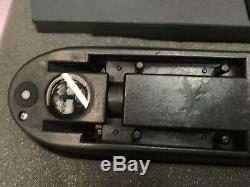 X-rite Dot X-ritedot Ctp30v Papier Et Lecteur De Plaque Mètre W Densité Xrdot Lightbox