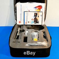 X-rite Efi Es 1000 Uvcut Eye-one I1 Pro Spectrophotomètre Withcolor Profileur V 3.1