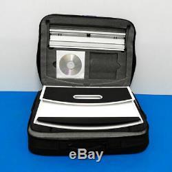 X-rite Eo2-efi-ulzw Efi Es 2000 Rév. E Spectrophotomètre Avec Color Profiler Ver 4.0