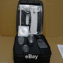X-rite Spectrophotomètre Pro-eye Eye-one Pro Gretagmacbeth Efi Es 1000 Uv Avec 3.0 Sw