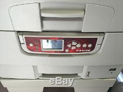 Xante Ilumina Numérique Envelope Printer Press, Oki, Intec