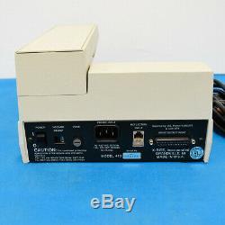 Xrite 410tr Transmission Réflexion Densitomètre Xrite Difficiles À Trouver