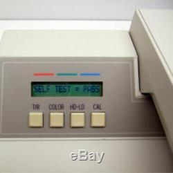 Xrite 810tr Transmission Réflexion Densitomètre Xrite 810 Withref. Étalonnage