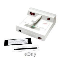 Yushi Dm3010 Transmission Autoscan Film Photographique Densitomètre Ce Certificat